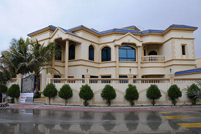 A new home – and a new life -in Bahrain