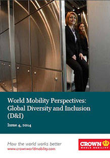 Crown World Mobility Perspectives Issue 4, 2014