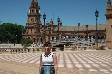 La historia de Haike Gómez, una expatriada alemana viviendo en España