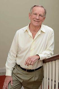 Jim Thompson talks to The Peak Hong Kong