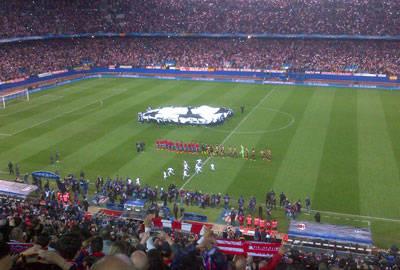 Crown Spain Scores