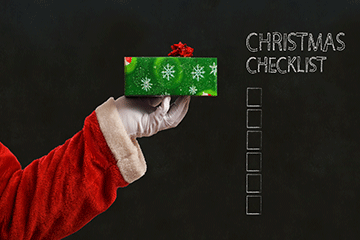 Planning your Christmas trip back home