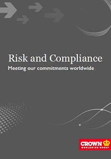 Risk and Compliance