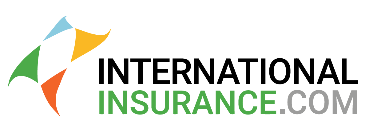 International Insurance logo - Crown Recommended Partner